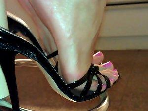 feet moje