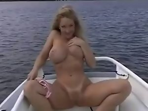 Danni Ashe-Wet Adventure