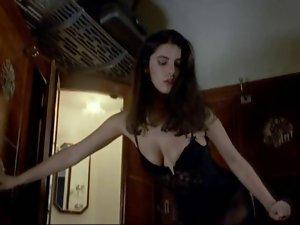 Maribel Verdu - Dream Kiss