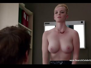 Betty Gilpin Naked - Nurse Jackie - HD