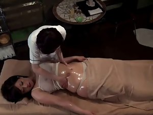 Lez Massage 01 Voyeur Video