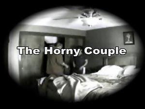 alluring couple fuck