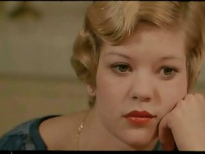 French Star Maude Carolle