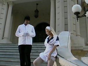 Maid in Brazil