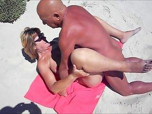 Beach Tart