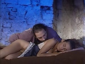 Italian Housewives best sex episodes - morbid