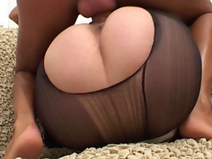 Buxom Sensual russian Aged Strokes and Screws with 19yo Stud