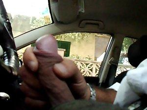 jerking in my car