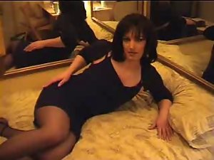 Sensual Transsexual from England
