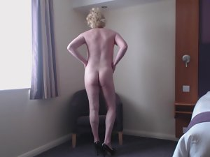 cd quick nude rear view