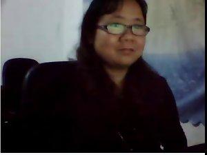 Chinese Grade school teacher