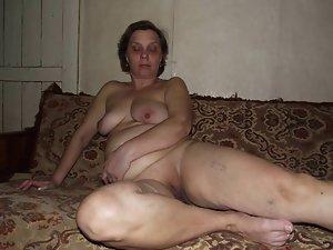 Sexual mature!