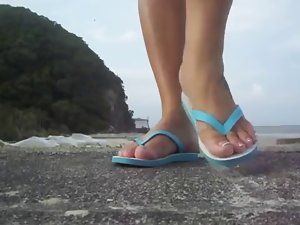Havaiana Tradicional Nice looking Feet