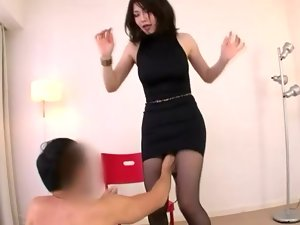 Jap Narrow Dress Female Feels Vibrations