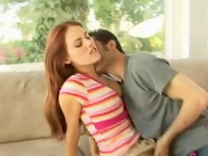 Kiki Vidis Australian sassy teen lady in lewd episode