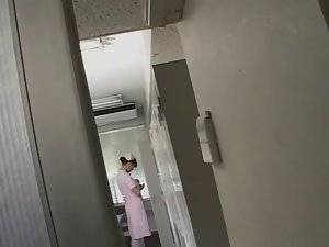 filthy nurse 1-miku takane-by PACKMANS
