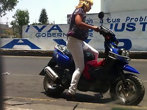 MEXICAN Dirty ass