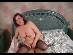 stepmom olga shagged