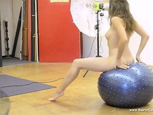 Katlyn Lacoste Naked Photoshoot - HD