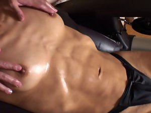 Massage Orgasm Sensitive Muscle Cutie 1 (Non Nude)