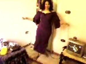 arab hijab arabian egyptian tart dancing