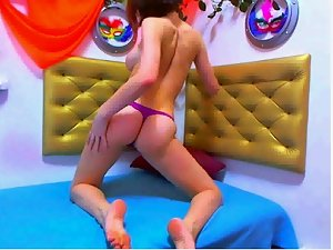 large melons slutty russian lass webcam