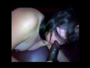 Asian Massage Parlor Dick sucking & Fuck(BBC)