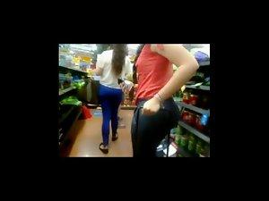 MIX BOUYER MEXICAN LATIN Bum