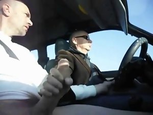 You Can Drive and Cum by TROC