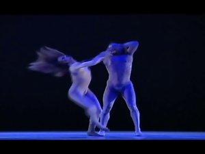 Erotic Dance Execution 9 - Duo d' Eden