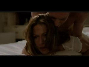 brutal penetration from behind (mainstream movie)