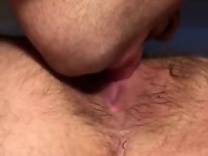 close-up of rimming and naughty ass shagging