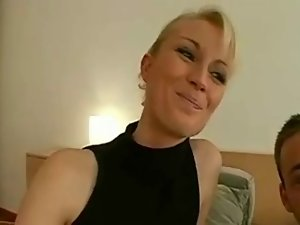 Big Dirty ass Sexual Blondie German young lady Jessica