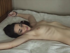 Tilly Mcgees Tickling video