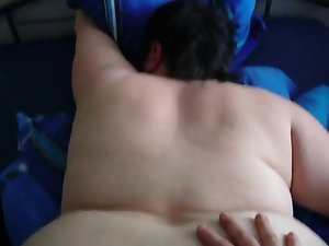 Sweet big Assfuck