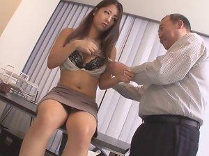 Lewd Minded Slutty wife Advent - Satomi Suzuki