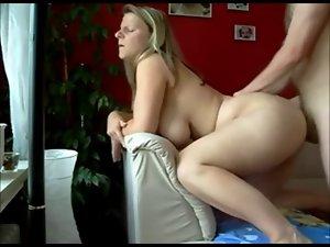 Blondie Curvy Filthy bitch