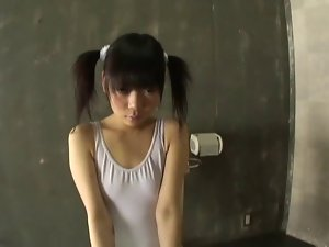 Sensual japanese Girlie Banged IN PRISON