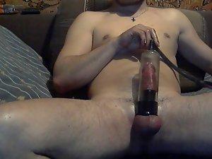 My penis pump