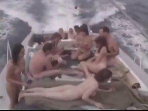 Natural Classic Nudism Life