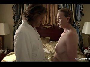 Lisa Long naked having sex - Shameless (2013)