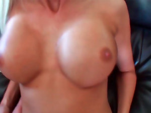 Rikki Six getting deeply drilled and receiving load of sperm