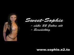 Racy Sophie