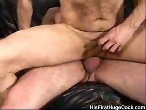 Attractive Sensual Gay Sex Male Body