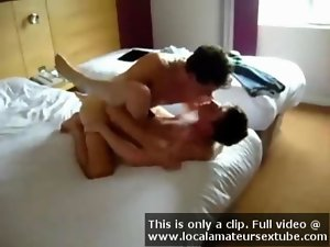 Mexican twink fuckings