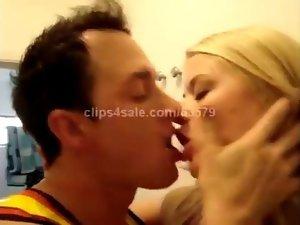 Kissing SM1 Full Video