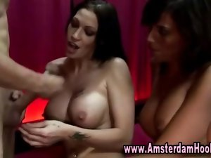 Natural euro harlot amateur fuck feature 2