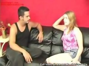 Filthy butts babe gets a beating movie