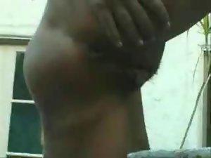 backdoor rectal sex gape gaping hole rosebud stretch