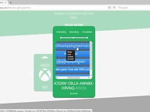 How To Get Free Xbox Gift Card Codes Or Free Xbox Codes 2018